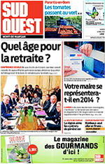 Clipby Sud Ouest 05-2013